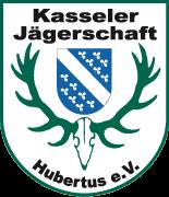 Logo Kasseler-Jägerschaft Hubertus e.V.