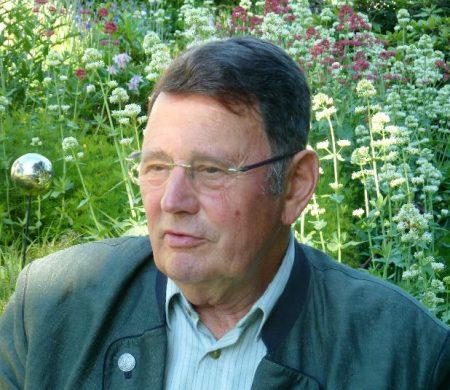 Uwe Buchholz